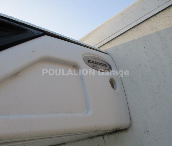 Utilitaire Mitsubishi Canter 3C13 Frigo Mono température