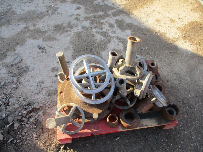 Pièces détachées CAORLE Rectifieuse tambours Freinage