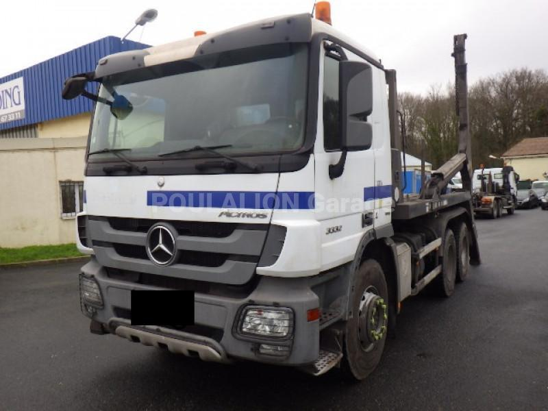 Camion Mercedes Actros 3232 Multibenne