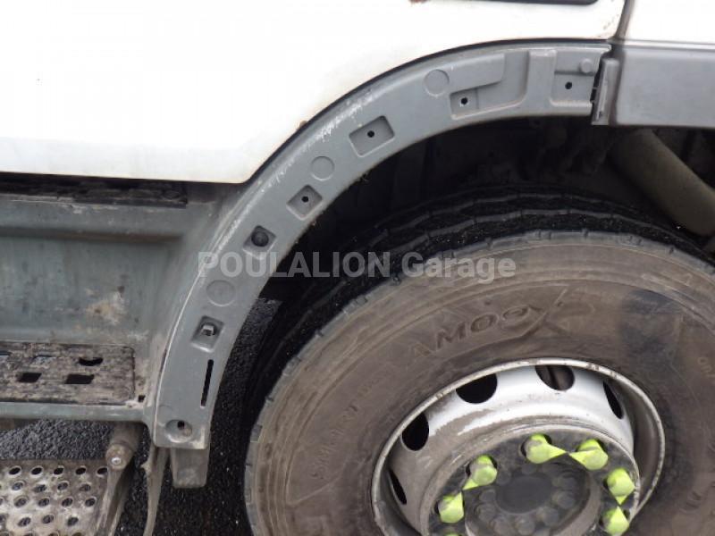 Camion Mercedes Actros 3232 Multibenne