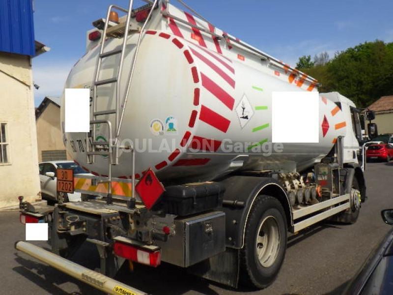 Camion Renault Premium 310.19 Citerne Hydrocarbures
