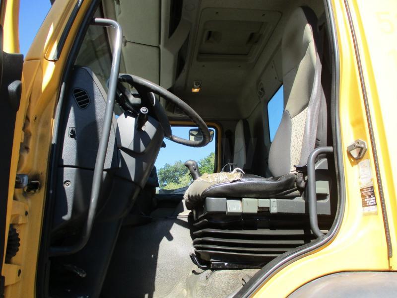 Camion Renault Kerax 450 DXi Polybenne