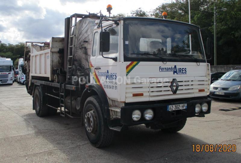 Camion Renault Gamme G 230 Autre