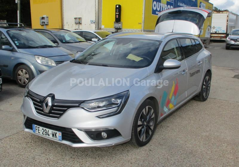 Voiture Renault Megane 1.5 DCI Break