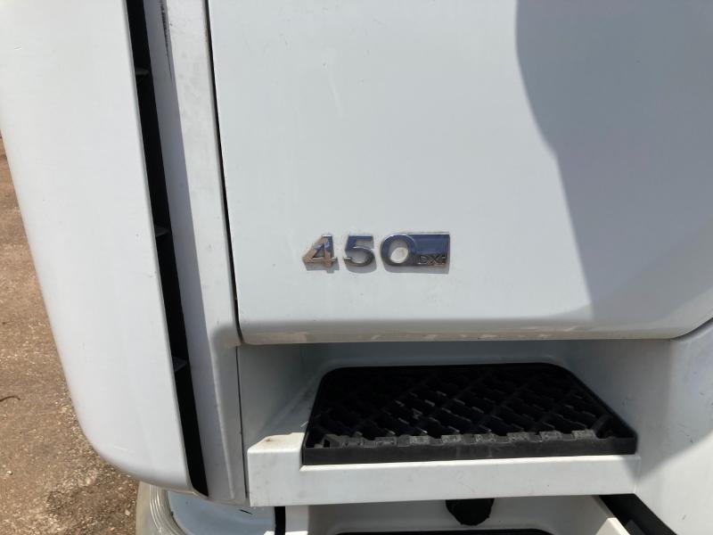Camion Renault Premium 450 Porte containers