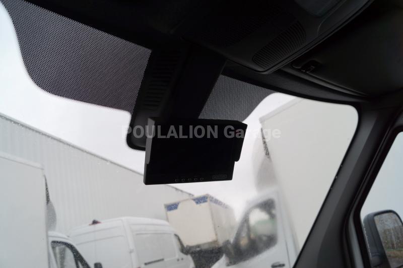 Utilitaire Mercedes Sprinter 314 CDI Caisse grand volume