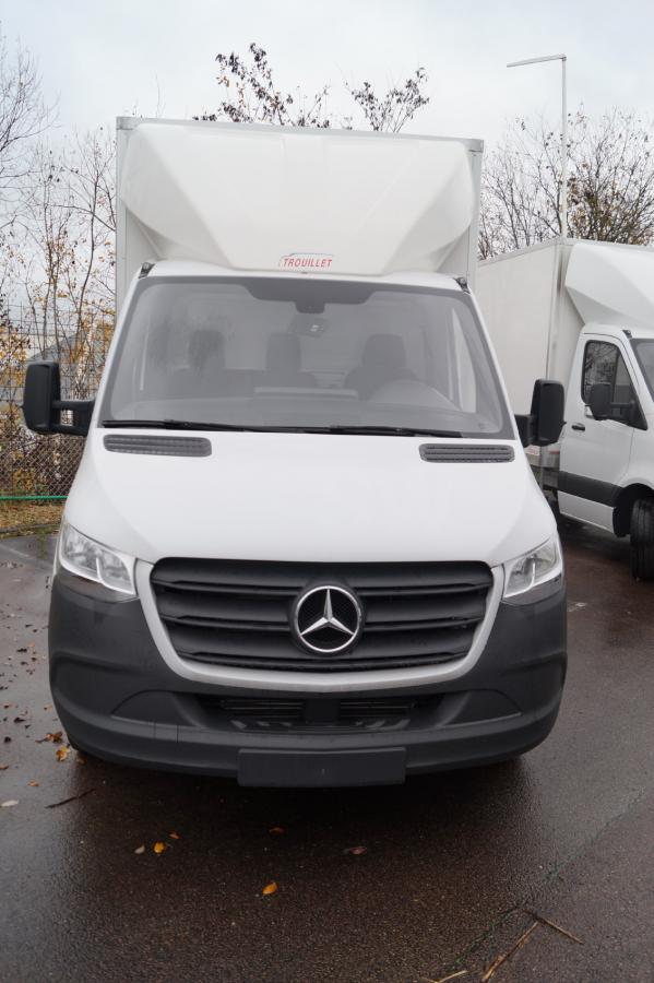 Utilitaire Mercedes Sprinter 314 CDI Caisse grand volume