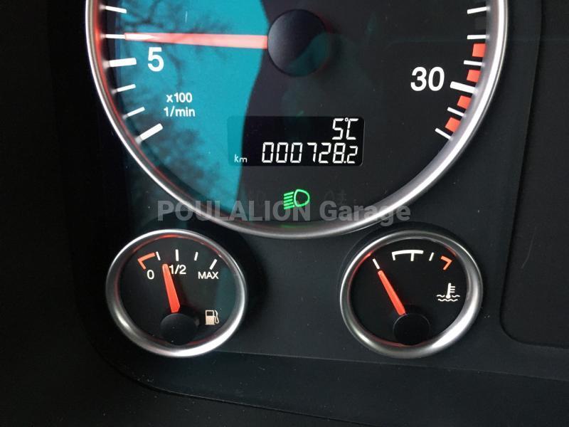 Camion MAN TGL 12.250 Porte voitures