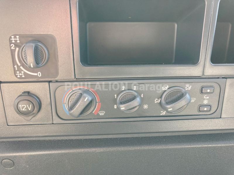 Camion Iveco Trakker 330 Châssis