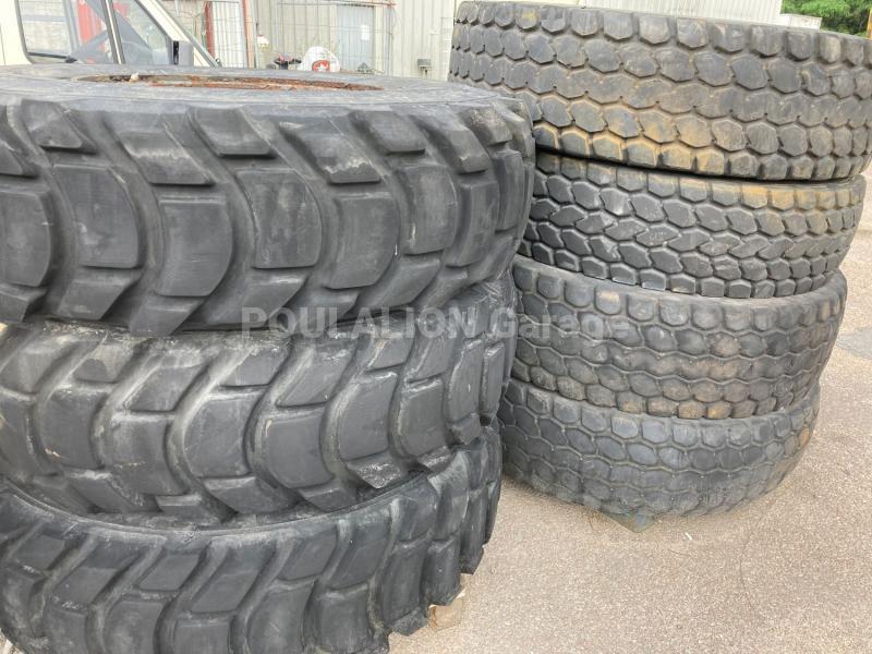 Pièces détachées Michelin 16.00 R 25 Roue / Pneu Pneus