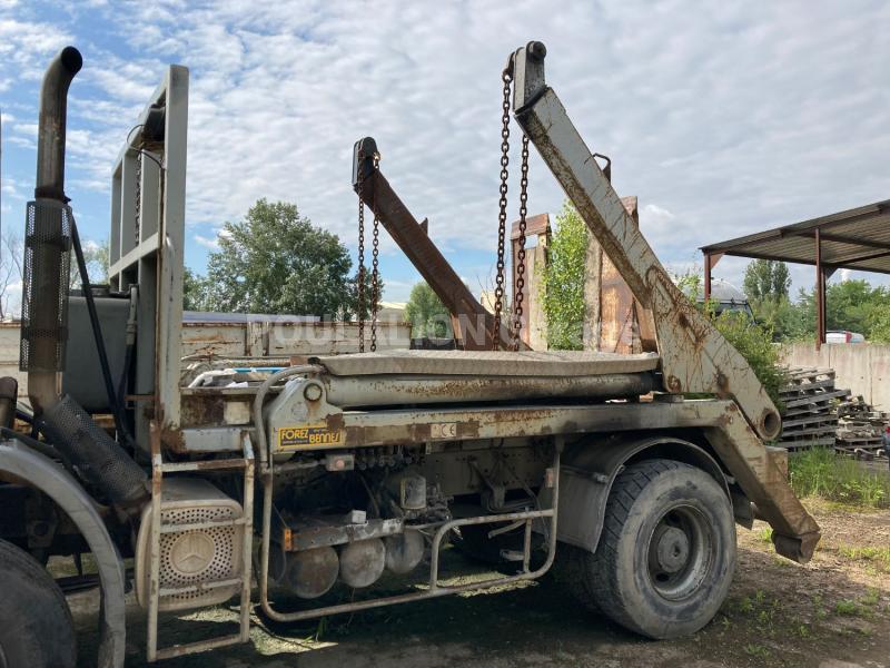 Pièces détachées Hyva F160 Autres pièces détachées