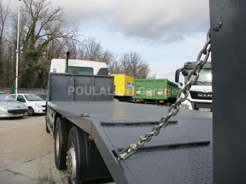 Camion Renault Premium 270 Porte voitures