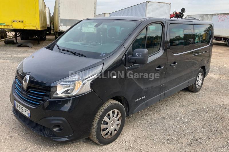 Minibus/combi Renault Trafic Combi L2 Combi