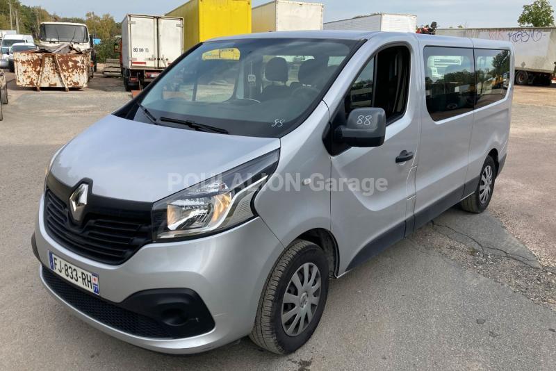 Minibus/combi Renault Trafic L2H1 Combi