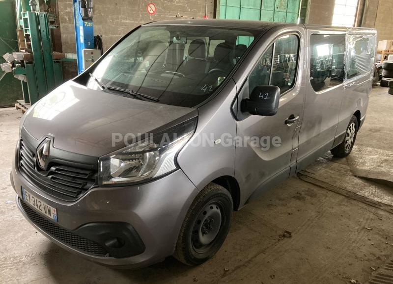 Minibus/combi Renault Trafic Passenger L2H1 Combi