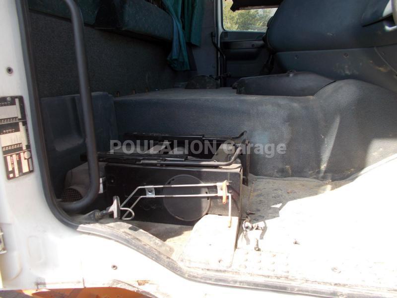 Pièces détachées DAF XF430 Cabine / carrosserie Cabine