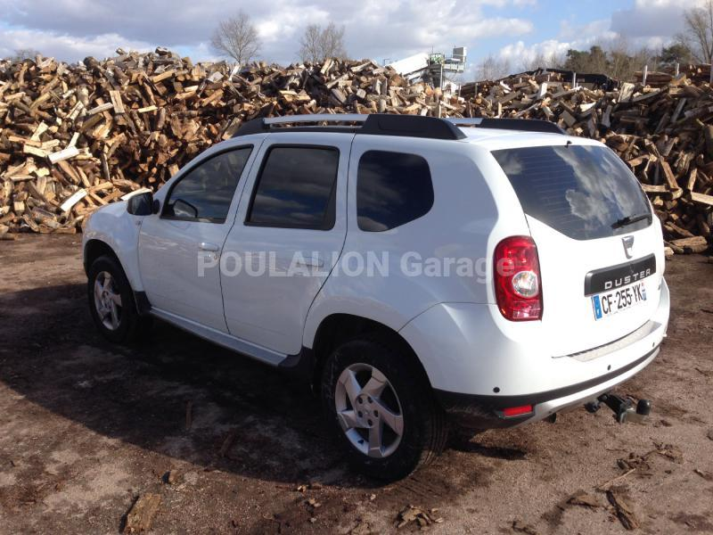 voiture dacia duster break garage g rard poulalion. Black Bedroom Furniture Sets. Home Design Ideas