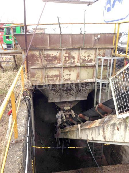 Matériel de chantier AMC Tremis, Tapis, Tapis Peseur, tremis, Skip Autre matériel de chantier