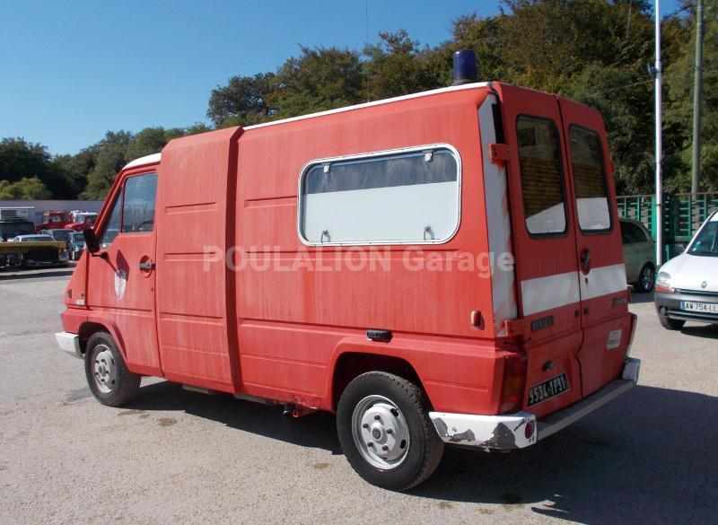 Utilitaire renault master fourgon fourgon t l garage for Garage mercedes utilitaire