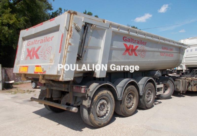 Galtrailer garage g rard poulalion for Garage mercedes bonneuil sur marne