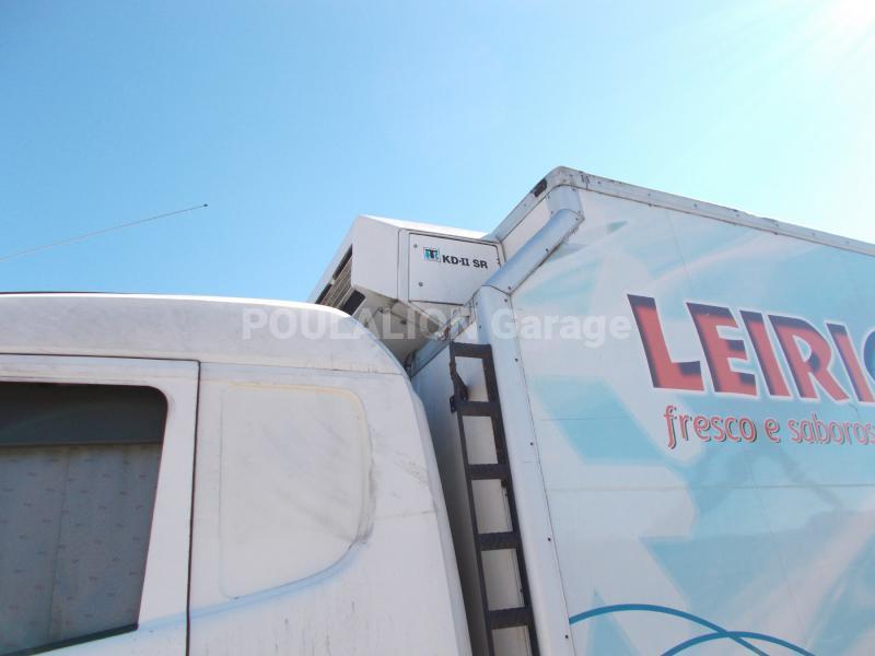 Pièces détachées Scania 124L400 Autres pièces détachées