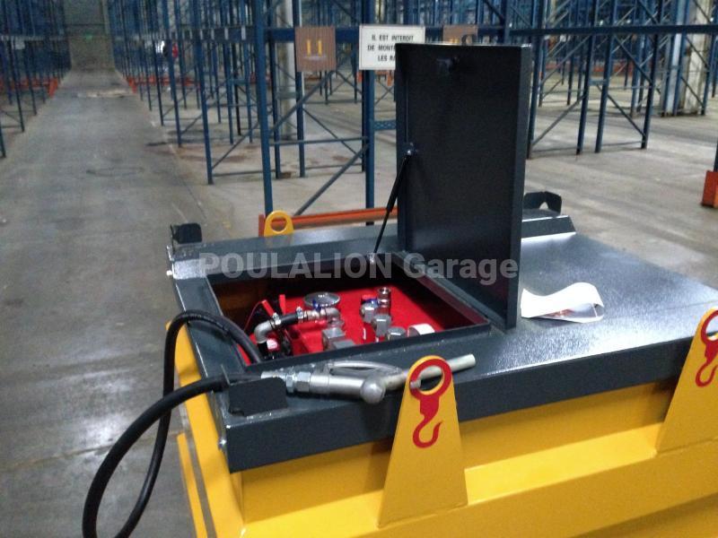 Matériel de chantier Mekanik M301 Autre matériel de chantier