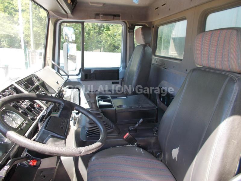 Camion Volvo FL 619 Citerne Hydrocarbures