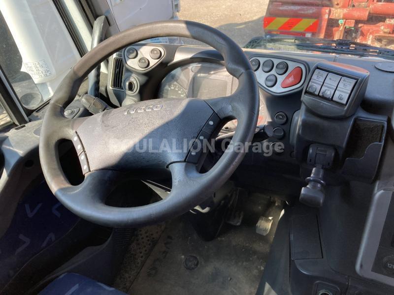 Tracteur Iveco Stralis 440 S 48