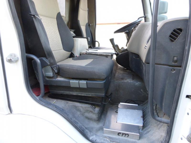 Camion Renault Midlum 220.12 Citerne Hydrocarbures
