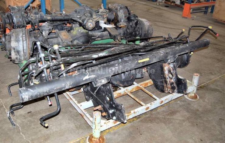 Pièces détachées Marrel BAE Autres pièces détachées
