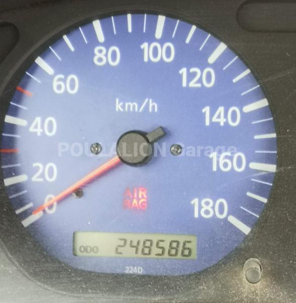 Voiture Nissan KING CAB Pick up