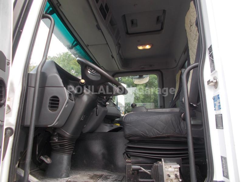 Camion Mercedes Actros 2636 Benne Bi-benne
