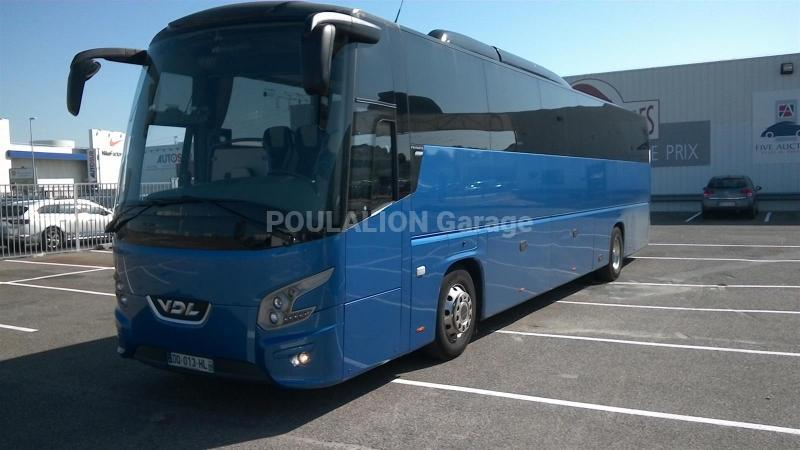 Autobus/Autocar Vdl Futura FHD 129/440 De tourisme