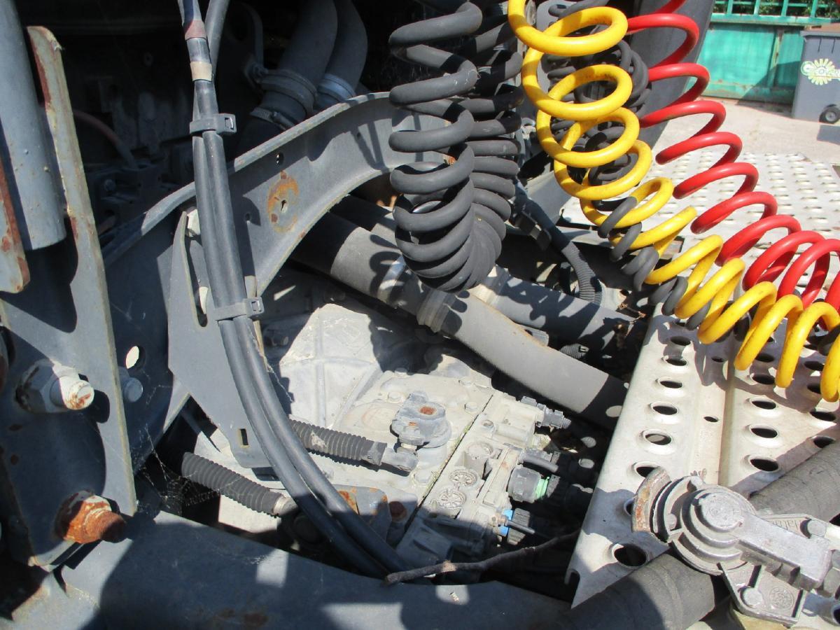 Tracteur Renault Magnum 480 DXI