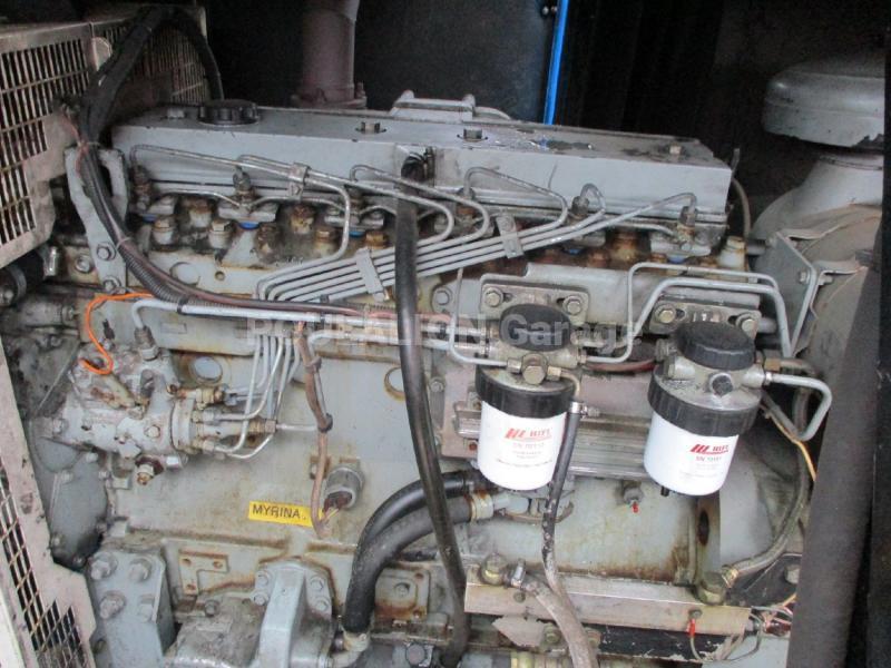 Camion Renault Midliner 140 Autre