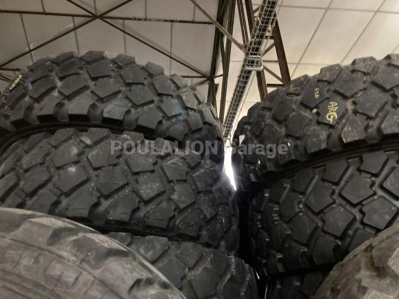 Pièces détachées Michelin Roue / Pneu Pneus