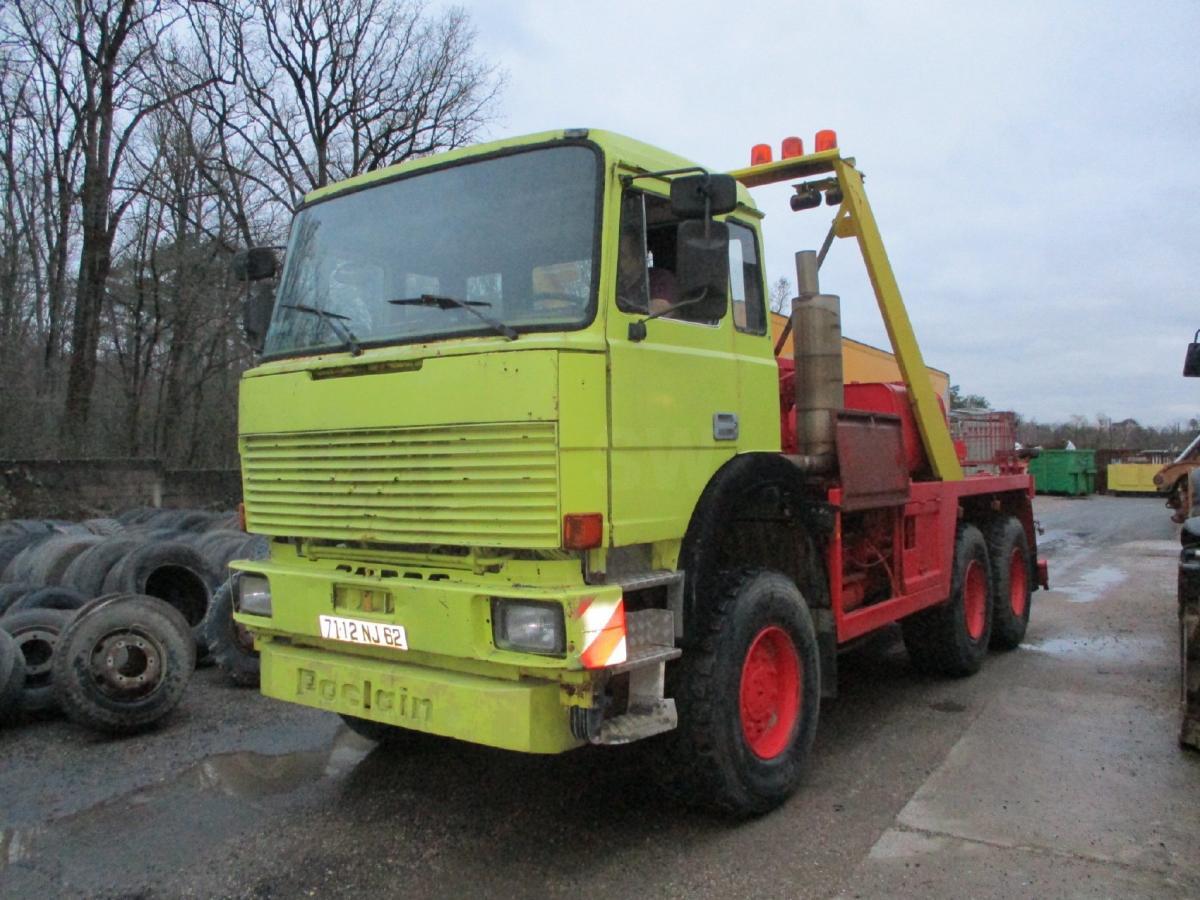 Camion Magirus 320M26FAK Autre