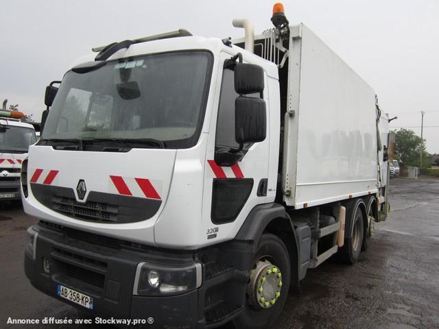 Renault Premium 320 DXI