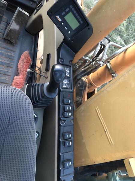 Pelle Case WX210 S-2
