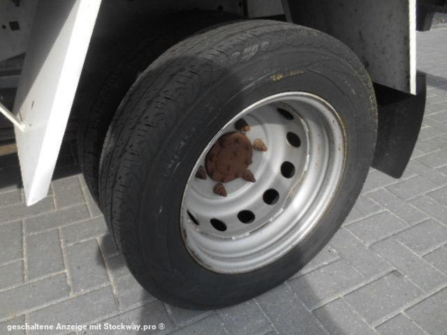 Photo Ford Transit Koffer **EURO 4**  image 12/15