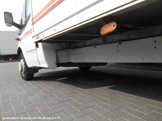 Photo Ford Transit Koffer **EURO 4**  image 13/15