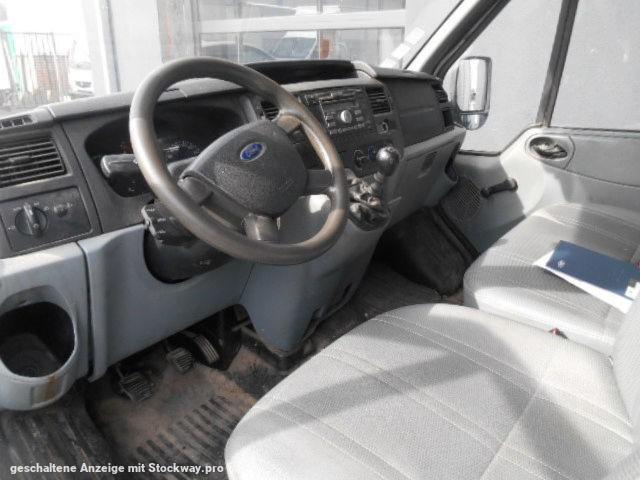 Photo Ford Transit Koffer **EURO 4**  image 15/15