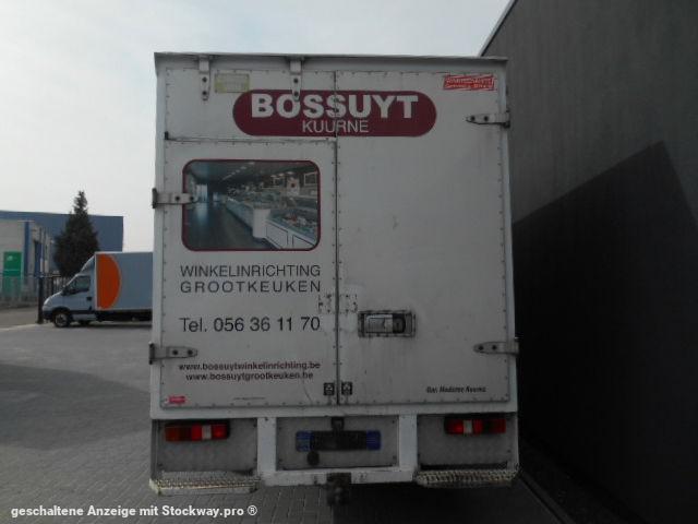 Photo Ford Transit Koffer **EURO 4**  image 5/15