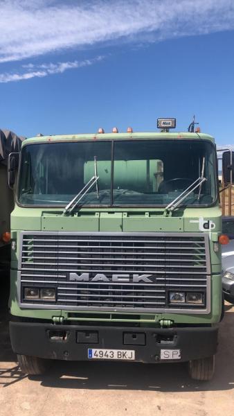 Mack MH 613 169
