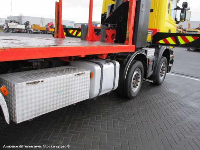 Photo Scania G 480 image 11/12