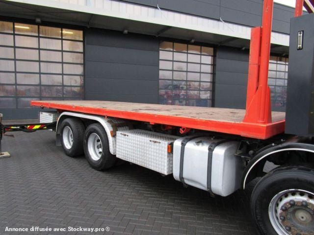 Photo Scania G 480 image 7/12