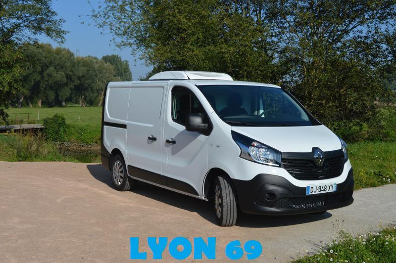 Renault 2.0 DCI 115