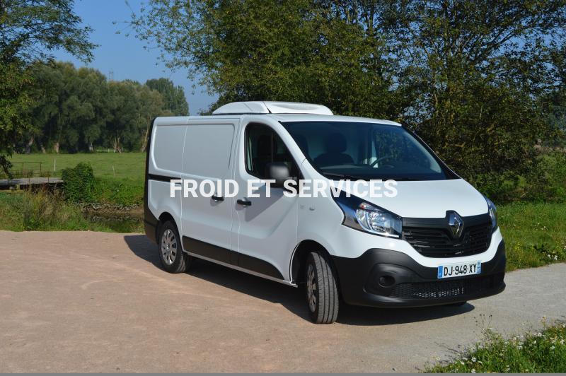 Renault TRAFIC Grand Confort
