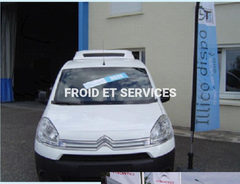 Citroën BERLINGO HDI100