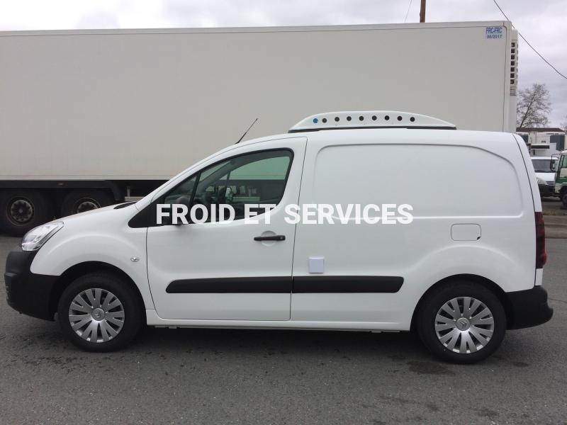 Utilitaire Citroën BERLINGO BUSINESS 1.6BLUEHDI